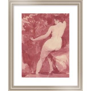 "Medium ""River Nymph"" Print by Michelle Farro, 18"" X 22"" For Sale"