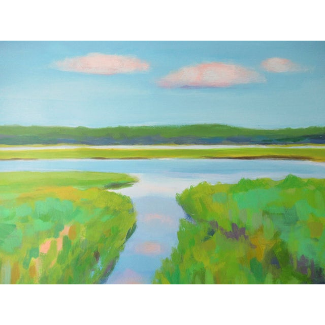 Anne Carrozza Remick Wildlife Sanctuary by Anne Carrozza Remick For Sale - Image 4 of 6
