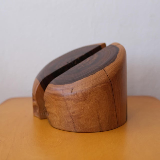 1960s 1960s Mexican Modern Bookends by Don Shoemaker For Sale - Image 5 of 10