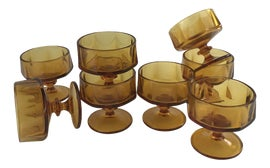 Image of Amber Glasses