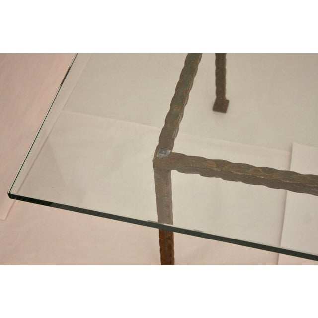 Industrial Cocktail / Coffee Table - Image 7 of 11