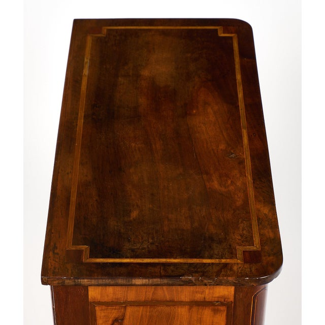 18th Century Louis XVI Period Chest For Sale In Austin - Image 6 of 10