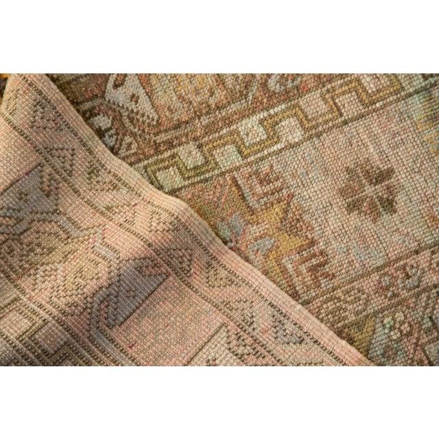 """Vintage Oushak Carpet - 6'11"""" x 9'11"""" For Sale - Image 4 of 6"""