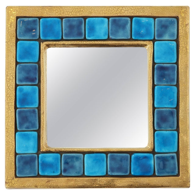 Francois Lembo Mirror For Sale - Image 9 of 9