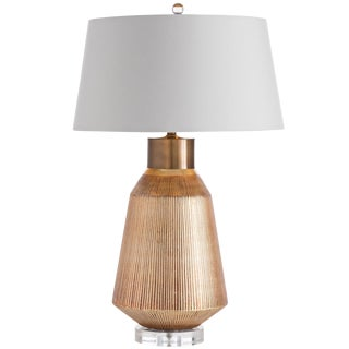 Arteriors Goldie Lamp For Sale