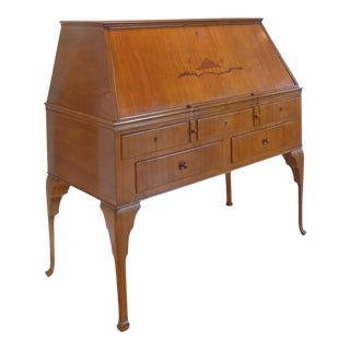 A BERLIN DEKO CHERRYWOOD SECRETARY