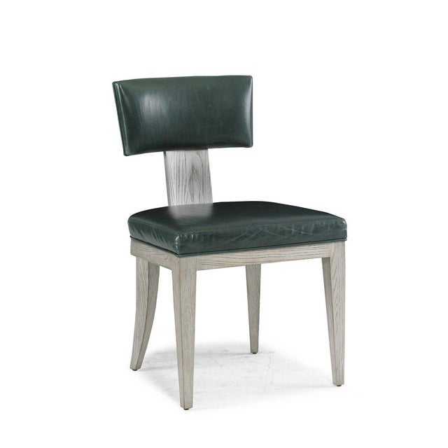 Kenneth Ludwig Chicago Freeport Dining Chair from Kenneth Ludwig Chicago For Sale - Image 4 of 4