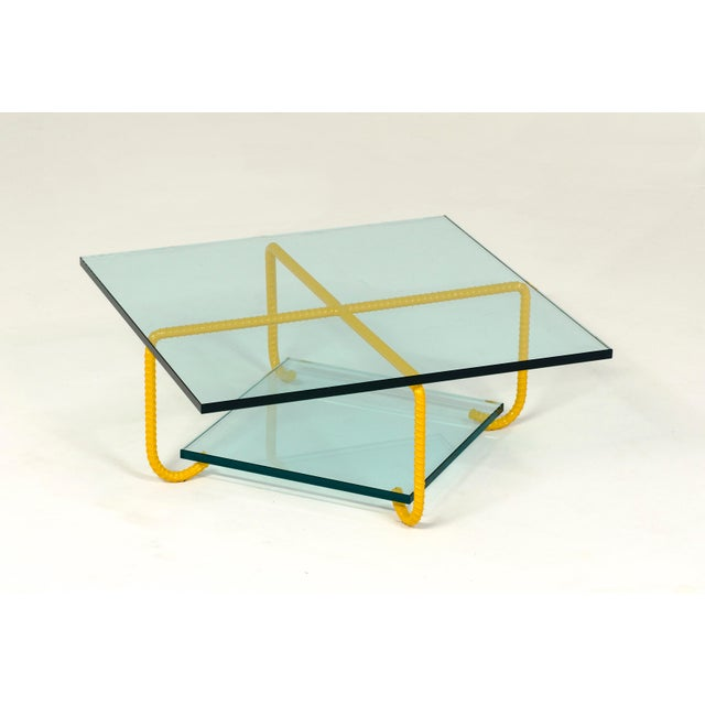 Ra Coffee Table by Artist Troy Smith - Contemporary Design - Artist Proof - Limited Edition Hand Made / Limited Edition /...