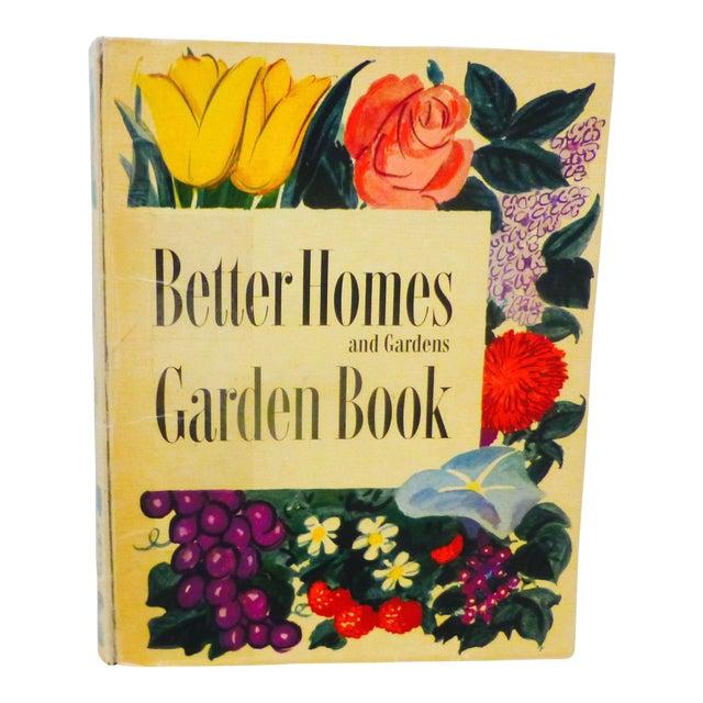 Better Homes Gardens Garden Book Chairish