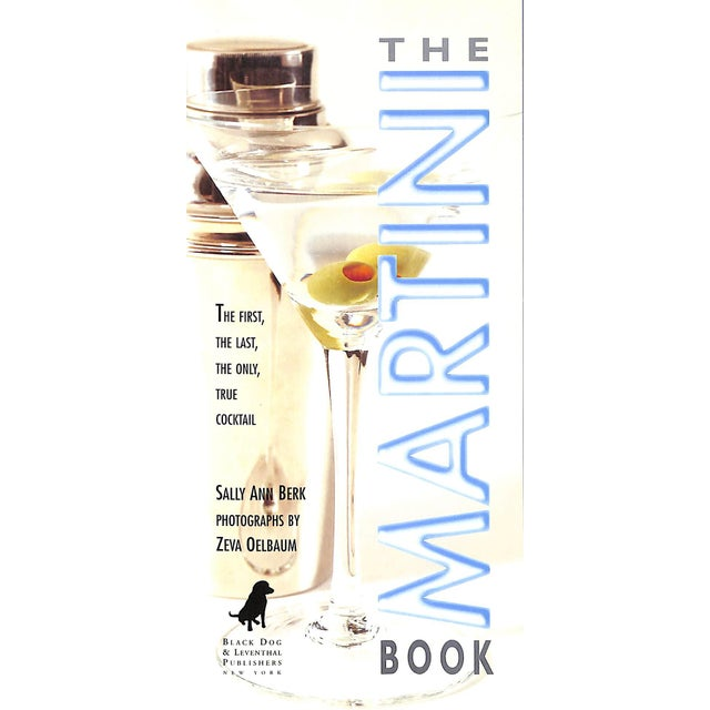 The Martini Book - Image 3 of 6