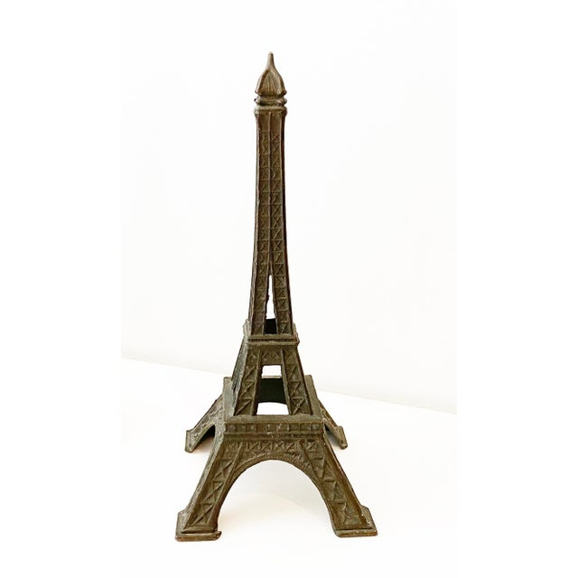 Empire State Building and Eiffel Tower Buildings For Sale - Image 4 of 7