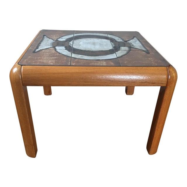 Gangsø Møbler Mid-Century Danish Coffee Table