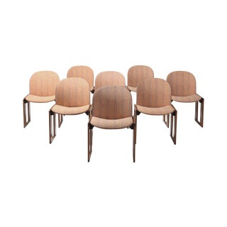 Afra & Tobia Scarpa for Cassina, Model 121 For Sale