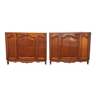 John Widdicomb Mid-Century Dresser For Sale