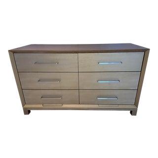 Custom 6 Drawer Dresser For Sale