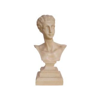 Vintage Mid-Century Italian Bust For Sale