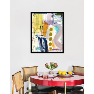"Medium ""Duende"" Print by Lesley Grainger, 23"" X 29"" Preview"