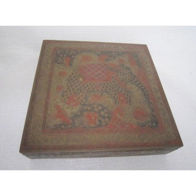Boho India Boxes - Set of 3 - Image 4 of 6