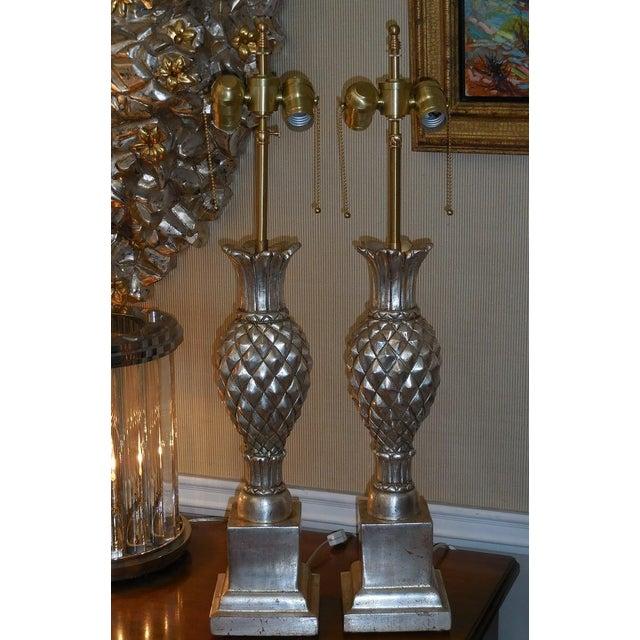 Thomas Morgan Table Lamps - A Pair - Image 4 of 4