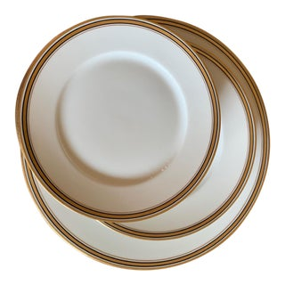 Antique Hc Old Abbey Limoges Plates - Set of 12 For Sale