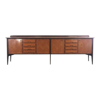Ico Parisi's Sideboard From 1950. Published For Sale
