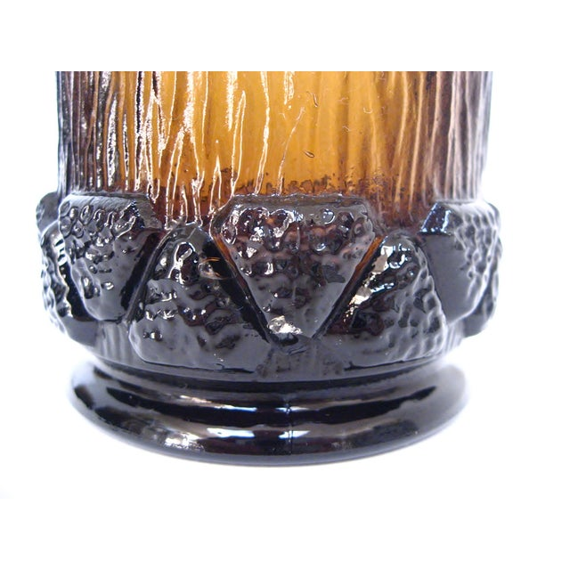 1970s Fostoria Old Fashioned Glasses - Set of 6 For Sale - Image 5 of 7