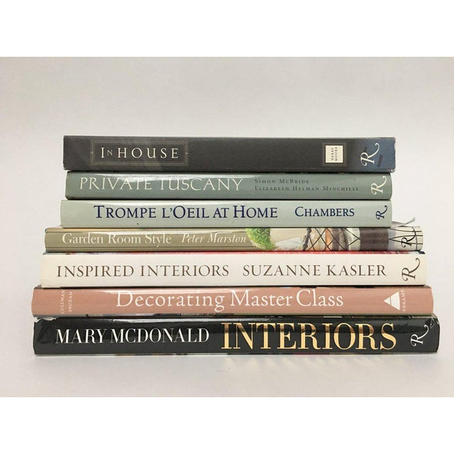 Architecture Coffee Table Books: Rizzoli Home, Garden, Decorating And