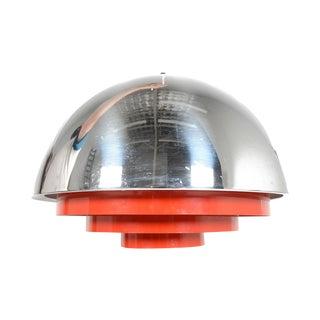 Jo Hammerborg Milieu Dome Pendant