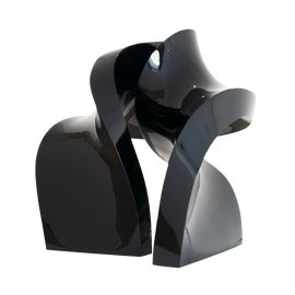 Image of Lacquer Sculpture