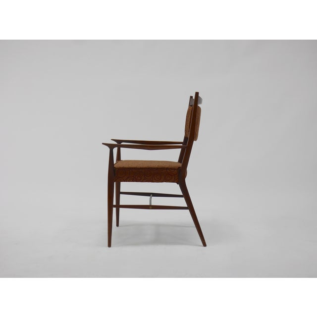 Eight Dining Chairs by Paul McCobb For Sale In Boston - Image 6 of 8