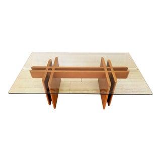Mid-Century Modern Gustav Gaarde for Trekanten Dining Table For Sale