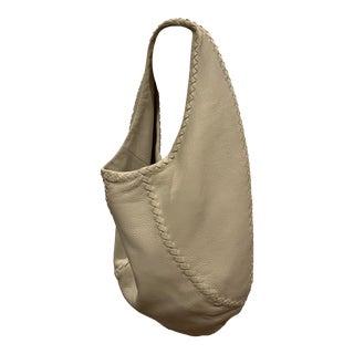 Beautiful Bottega Veneta Calfskin Hobo Bag For Sale
