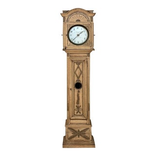 19th Century Louis XVI Clock by Schotte of Herstal For Sale