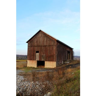 Old Brown Barn Photography For Sale