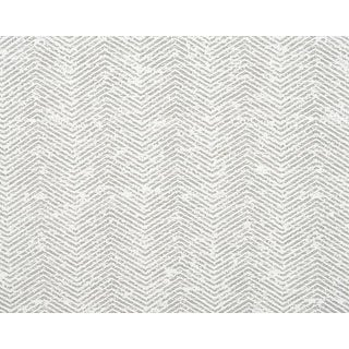 Hinson for the House of Scalamandre Nevins Fabric in Grey For Sale