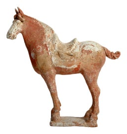 Image of Horse Sculptures