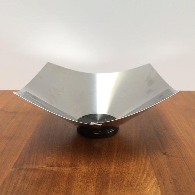 Alessi Coppola Fruit Bowl - Image 4 of 11