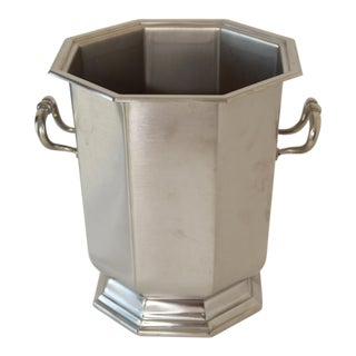 French Jean Couzon Champagne Bucket