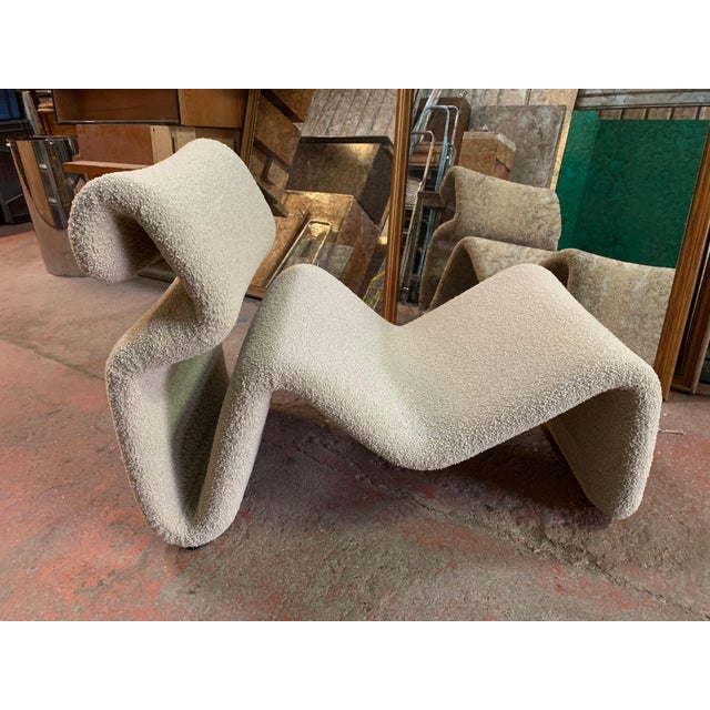 Etcetera Lounge Armchair by Jan Ekselius, Sweden, 1970s For Sale - Image 11 of 11