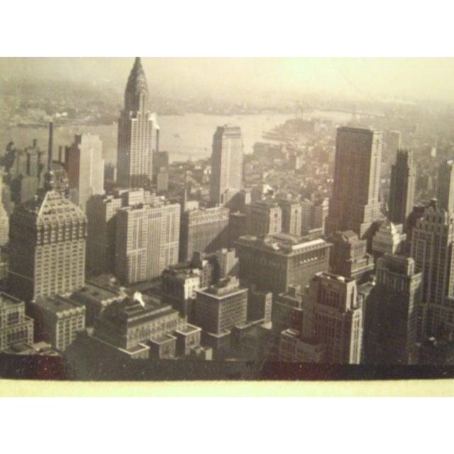 1930s Miniture Photo Album - Image 1 of 10