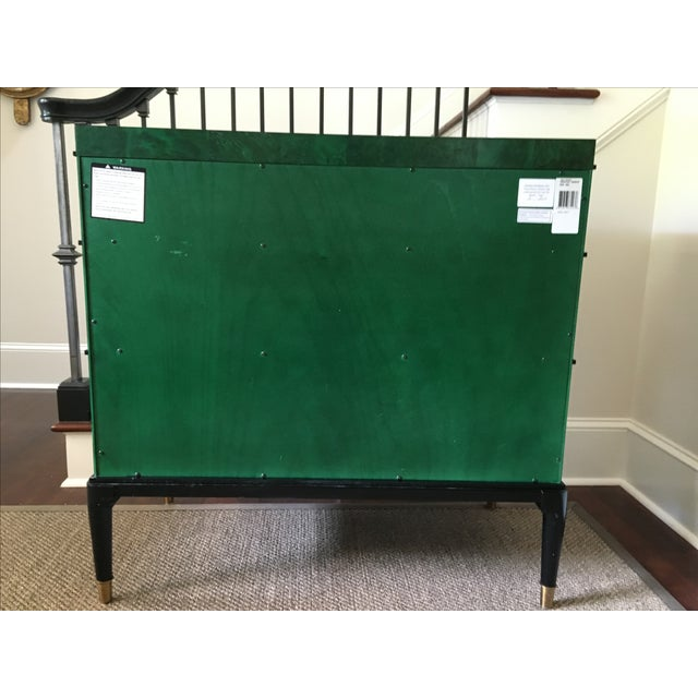 Century Furniture Malachite Consul Chest - Image 5 of 8