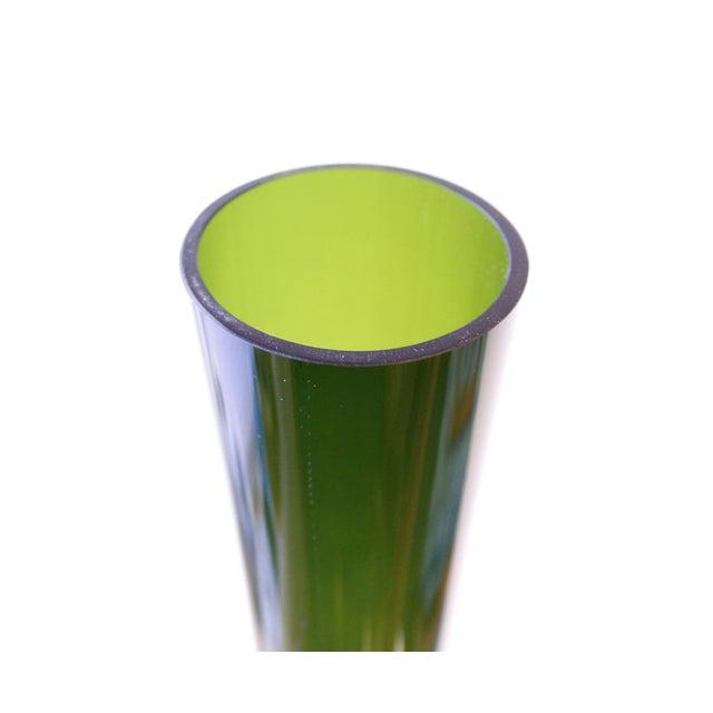 Arthur Percy for Gullaskruf Green Floor Vase | Chairish on green air vase, green pedestal vase, green stone vase, green floor mirror, green japanese vase, green crystal vase, green roseville vase, green metal vase, green ceramic vase, green blown glass vase, green glazed vase, green floor fan, green floor design, green lamp vase, green dragon vase, green flower vase, green pottery vase, green art glass vase, green bamboo vase, green floor chest,