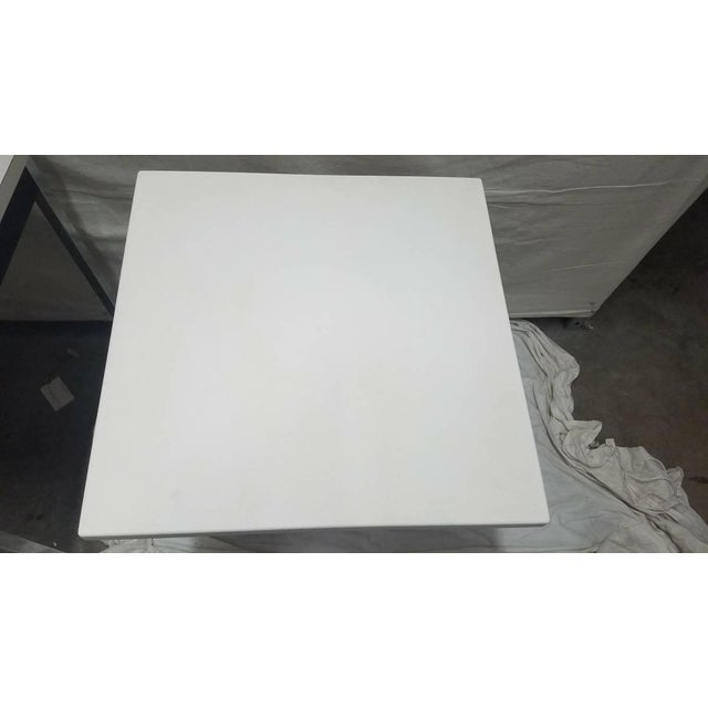 Driade Driade Store Atlantic Collection White Toy Table For Sale - Image 4 of 6