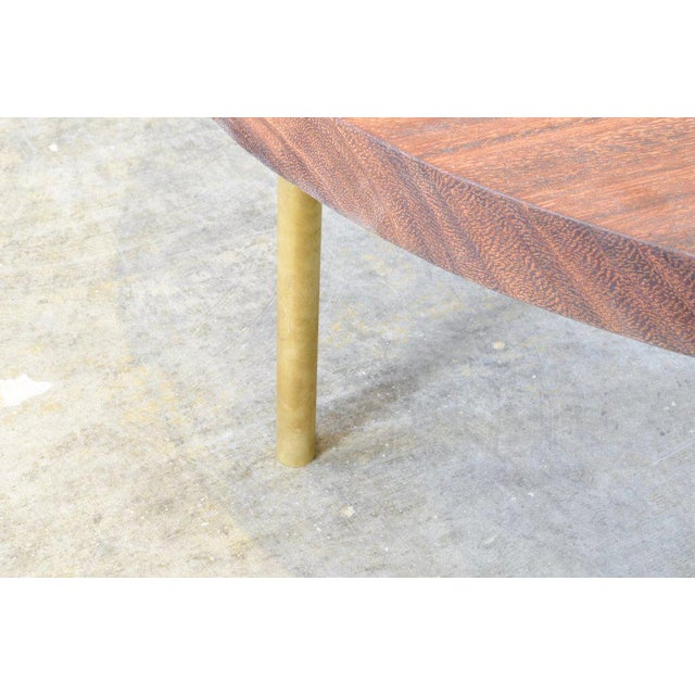Oz|shop Monkey Pod Coffee Table For Sale - Image 4 of 6