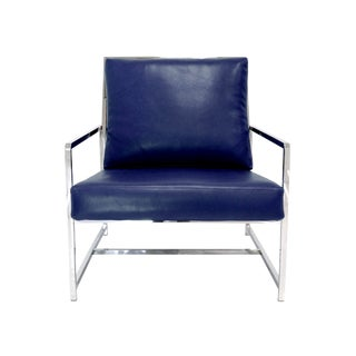 Pasargad Home Luxe Collection Chair For Sale