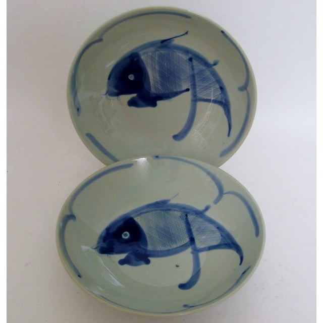 Chinese Porcelain Serving Bowls - A Pair - Image 3 of 5