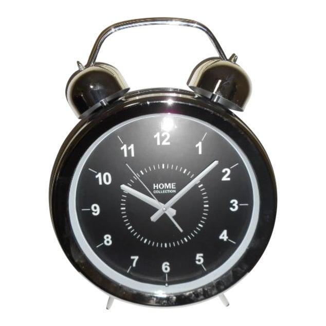 "Mid Century Modern Wall Clock 25"" - Image 1 of 6"
