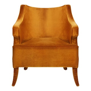 Java Armchair From Covet Paris For Sale