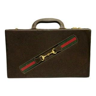 Vintage Gucci Backgammon Set