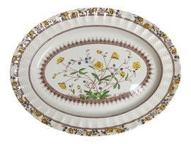 Image of English Traditional Platters